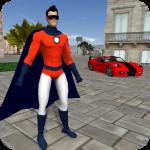 Superhero  2.7.2 (Mod)
