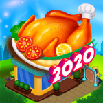 Tasty Cooking: Craze Restaurant Chef Cooking Games 1.8 (Mod)