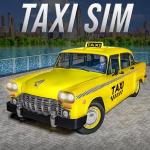 Taxi Driver Sim 2020 1.1 (Mod)