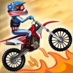 Top Bike best physics bike stunt racing game  5.09.72 (Mod)