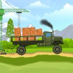 Truck simulator 1.9 (Mod)