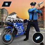 US Police Bike Chase 2020 4.9 (Mod)