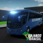 Viajando pelo Brasil 2020 (BETA) 3.1.2 (Mod)