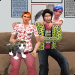Virtual Kitten Family Pet Cat Adventure 3.0  (Mod)