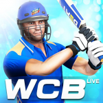 WCB LIVE Cricket Multiplayer PvP Cricket Clash  0.5.4 (Mod)