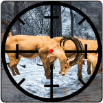 Wild Animals Hunter: Sniper Shooter 2020 1.0.1 (Mod)