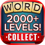 Word Collect Free Word Games  1.207 (Mod)