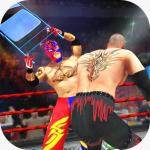 Wrestling Cage Championship : WRESTLING GAMES 6.4 (Mod)