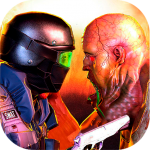 Zombie Top Online Shooter  209 (Mod)