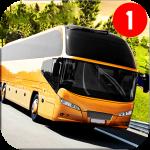 bus simulator : coach hill driving game 2019 0.20 (Mod)