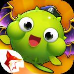 iCá – Bắn Cá ZingPlay VNG  2020.12.1 (Mod)