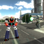 3D Robot Wars 1.4 (Mod)