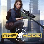 AWP Mode: Elite online 3D sniper action 1.7.0 (Mod)
