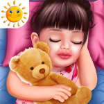 Aadhya's Good Night Activities Game  2.0.7 (Mod)