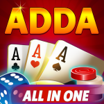 Adda : Callbreak , Rummy ,Solitaire & 29 Card Game 10.0 (Mod)