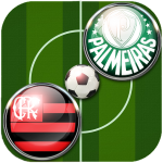 Air Campeonato Futebol 2020 brasileirão 🇧🇷  1.9 (Mod)