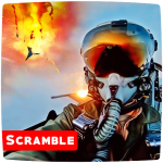 Air Scramble Interceptor Fighter Jets  1.3.3.8 (Mod)