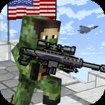 American Block Sniper Survival  1.88 (Mod)