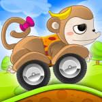 Animal Cars Kids Racing Game 1.6.1 (Mod)