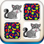 Animals Matching Game For Kids 25.0 (Mod)
