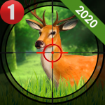 Animals Shooting New Game 2020- Games 2020 1.7 (Mod)