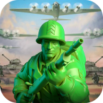Army Men Strike – Military Strategy Simulator 3.56.0 (Mod)