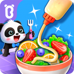 Baby Panda: Cooking Party 8.48.00.01 (Mod)