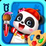 Baby Panda's Art Classroom 8.48.11.20 (Mod)