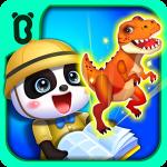Baby Panda's Dinosaur World  8.57.14.01 (Mod)