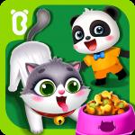 Baby Panda's Home Stories 8.48.00.04  (Mod)