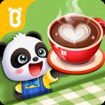 Baby Panda's Summer: Café  8.57.00.00 (Mod)