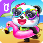 Baby Panda's Summer: Vacation 8.48.00.01 (Mod)