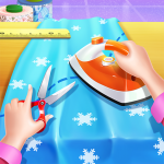 📏🎀Baby Tailor – Clothes Maker 6.5.5026 (Mod)