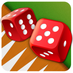 Backgammon Play Free Online & Live Multiplayer  1.0.358 (Mod)