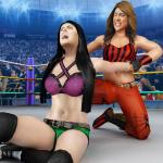 Bad Girls Wrestling Game: GYM Women Fighting Games  1.4.7 (Mod)