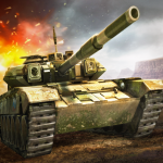 Battle Tank2 Varies with device (Mod) 1.0.0.29