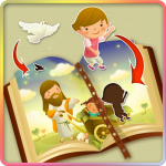 Bible puzzles for toddlers 1.2.2 (Mod)