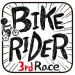 Bike Rider 3rd Race 3.9.410 (Mod)