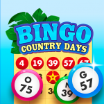 Bingo Country Days: Best Free Bingo Games 1.0.650 (Mod)
