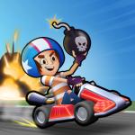 Boom Karts – Multiplayer Kart Racing 0.46 (Mod)