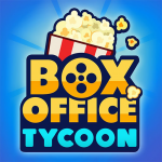 Box Office Tycoon 1.0 (Mod)