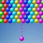 Bubble Shooter and Friends  1.4.11 (Mod)