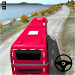 Bus Simulator Public Transport Driving Free Game 1.0.2 (Mod)