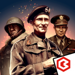 Call of War WW2 Multiplayer Strategy Game  0.104 (MOD Unlimited Money)