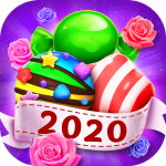 Candy Charming 2021 Free Match 3 Games  16.9.3051 (Mod)