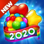 Candy Craze 2020: Match 3 Games Free New No Wifi 2.3.3 (Mod)