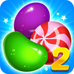 Candy Frenzy 2 15.0.5002 (Mod)
