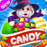 Candy Royal  Requirements: (Mod)