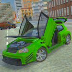 Car Driving Simulator 2020 Ultimate Drift 1.3.0 (Mod)