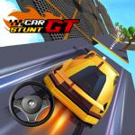 Car Stunt 3D Racing: Mega Ramps 1.0.10(Mod)